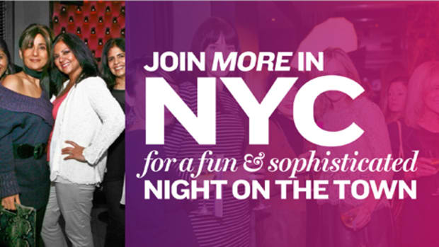 GNO New York with More