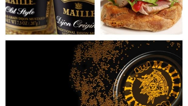 Maille Recipes, Maille