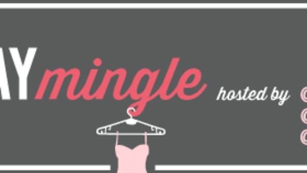 monday mingle banner