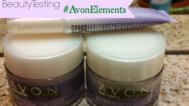avon elements, beauty testing