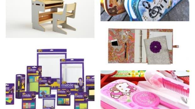 School Supplies, back to school, School Supplies for kids