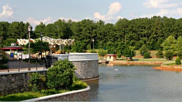 Huntsville, travel to Huntsville