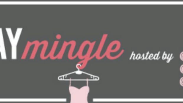 new monday mingle banner