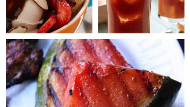 summer grilling, grilling ideas