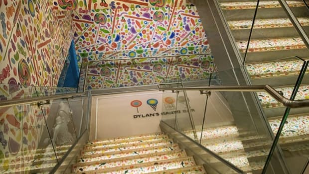 candystairs