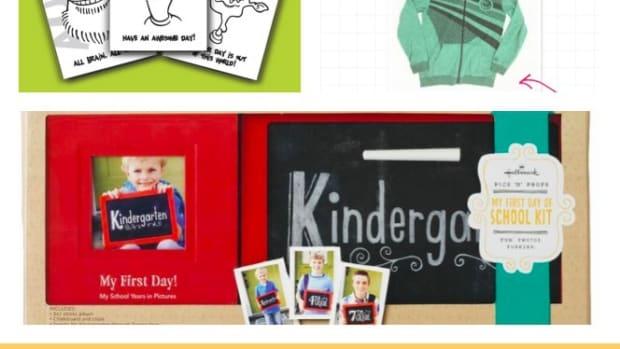 Back-to-School Trends, back to school, momtrends trend report, back to school trends for school, kids