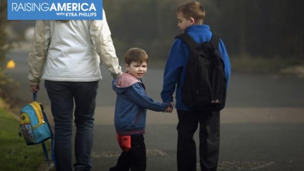 Raising America, Raising America show, momtrends