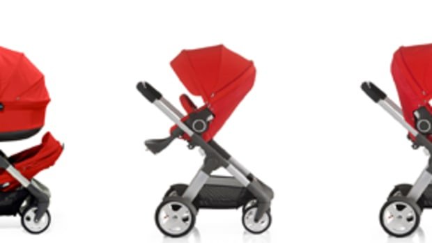 Stokke Crusi Review