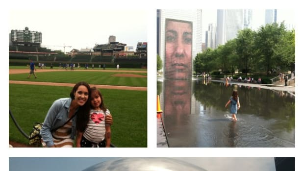 Chicago with kids, Chicago