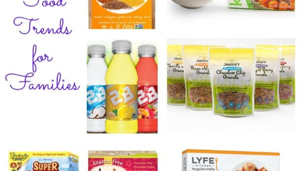 food trends, food for kids, food, food ideas, food for families