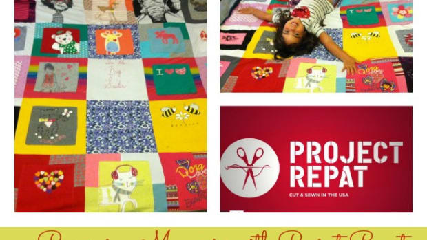 Project Repat