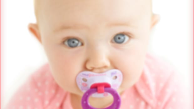 PACIFIER ROUNDUP