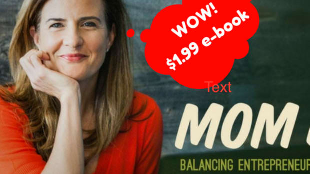 Mom Boss Book Kindle Sale