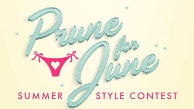 Prune for June