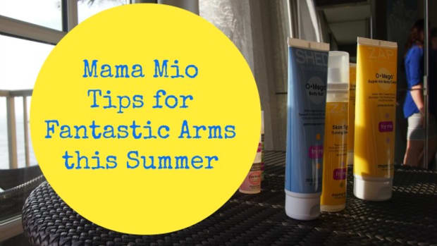 get fantastic arms