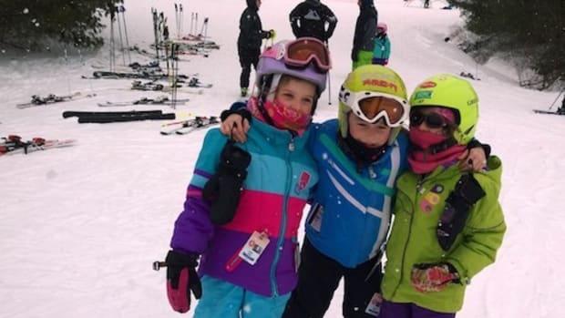 mohawk mountain ski
