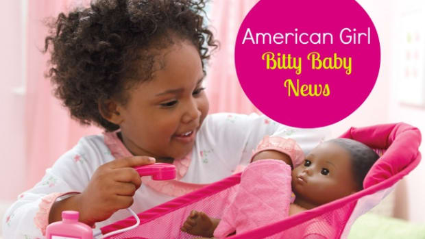 american girl, bitty baby, mom blogger, american girl news, blogger events, great dolls for girls, look alike dolls