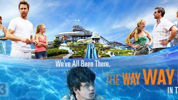 Way Way Back Movie