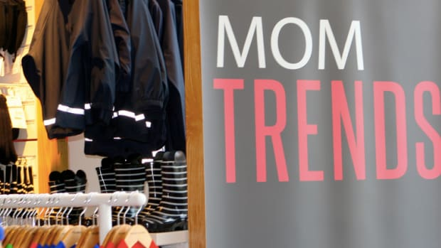 Momtrends Travel Event