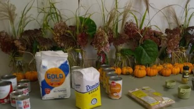#projectsunlight, local food pantry, food pantry
