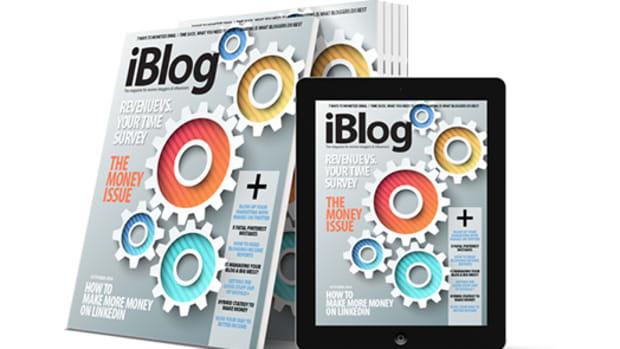 iBlog Magazine