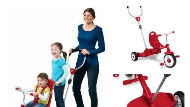 radio flyer, radio flyer review