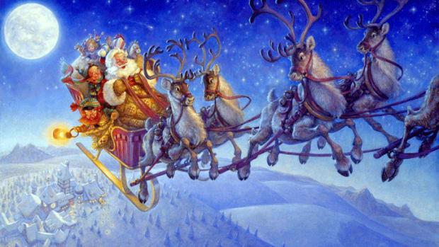 Santa_in_Sleigh-1