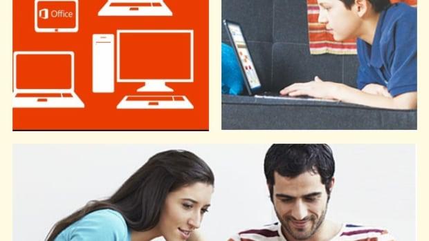 MircosoftOffice