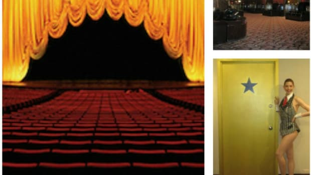 Interactive Radio City Music Hall Tour: Great NYC activity for the family