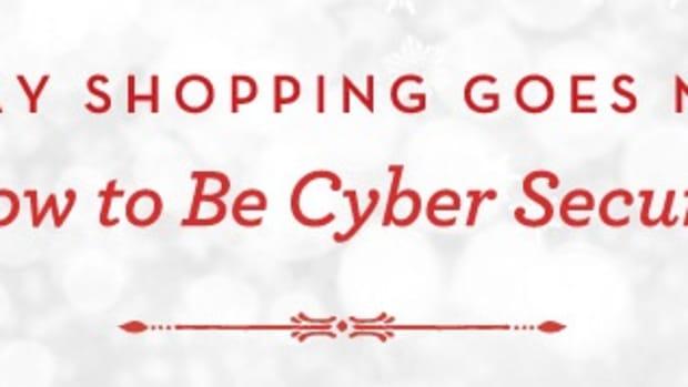 HolidayShoppingCyberSecureInfographic