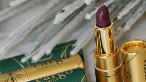 Cargo Jamaica Lipstick