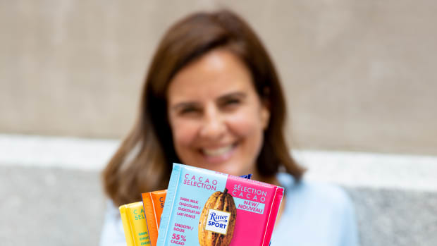 Celebrating Everyday Moments with Ritter Sport Chocolate