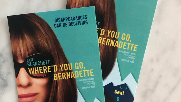 Who Should See the movie: Where'd You Go Bernadette