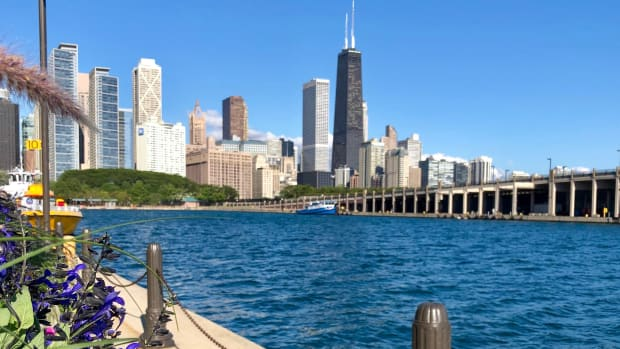 2019 Chicago Baby Show #CHBSBlogger Recap