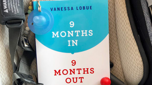 New Pregnancy Book Combines Science and Experience