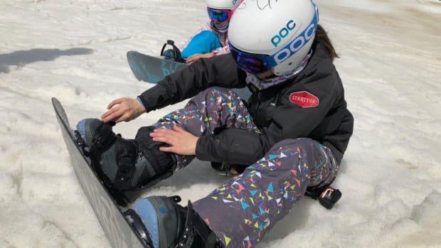 Snow Gear Guide for Kids Who Ski and Ride