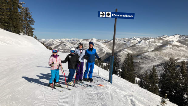 What you Need to Know About the Ski Utah Ski Free Passport