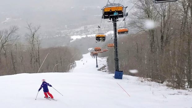What Your Family Needs to Know Before You Ski Okemo Mountain
