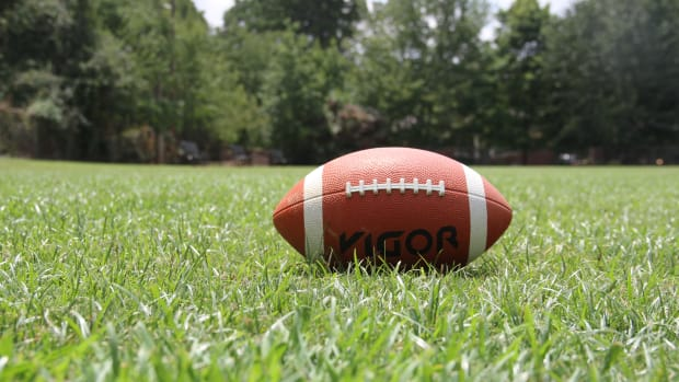 Canva - Kigoa Football on Green Grass during Daytime