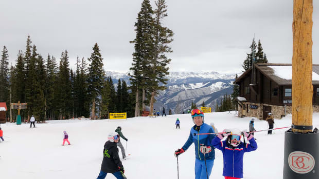 Kick off Winter at Beaver Creek