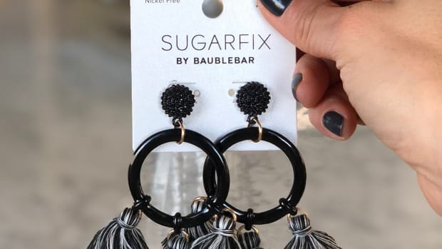 Bauble Bar SUGARFIX for Target