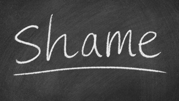The Problem with Public Shaming