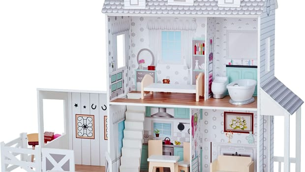 Best Dollhouses for Your Kids
