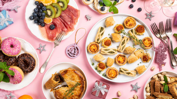 Tips for How To Stay Healthy This Holiday Season