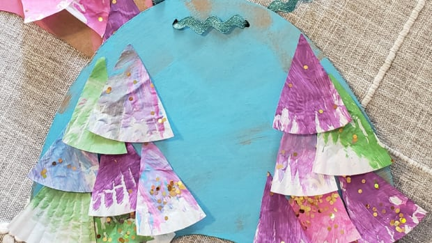 how-to-make-a-mermaid-tail---ribbon