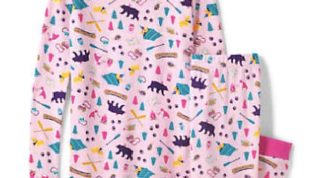 best tween PJs