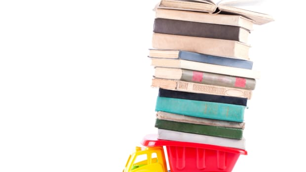Back-to-School Books for Kids