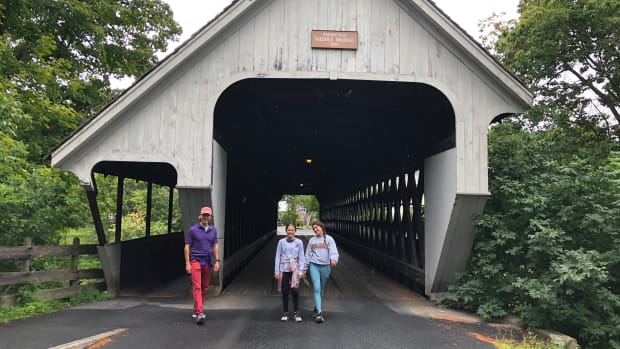 Why You Should Explore Woodstock Vermont with Your Family