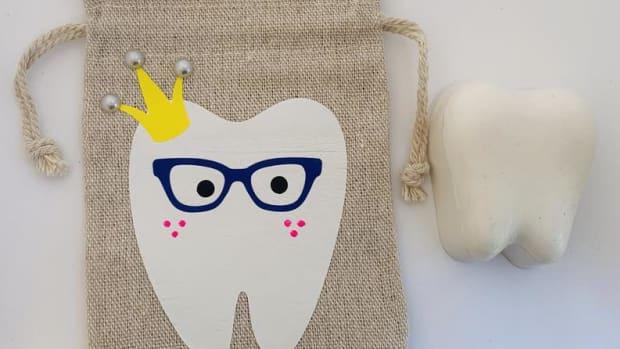 Help Keep Your Children's Teeth Healthy This Halloween