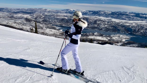 Deer Valley The Ultimate Luxury Ski Resort for Families